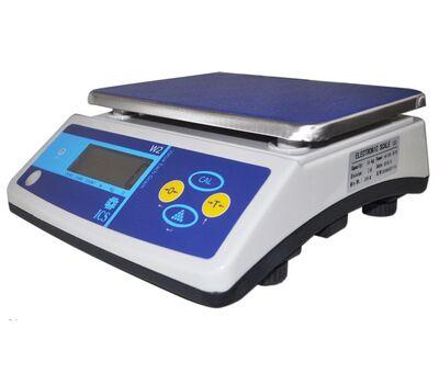 Ηλεκτρονικη ζυγαρια ICS W2